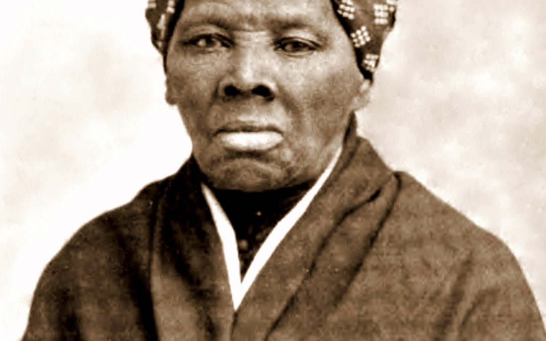 Open Letter to Harriet Tubman