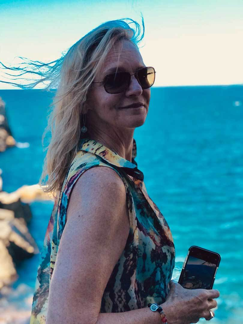 cindy-watson-at-the-Mediterranean-Sea